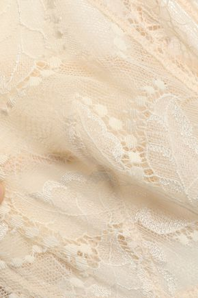 ERES Farniente Libellule Leavers lace underwired bra