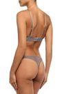 ERES Salve corded lace low-rise thong