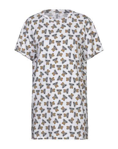 Фото - Ночная рубашка белого цвета