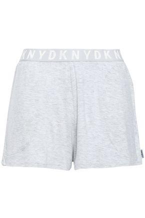 DKNY Jersey pajama shorts