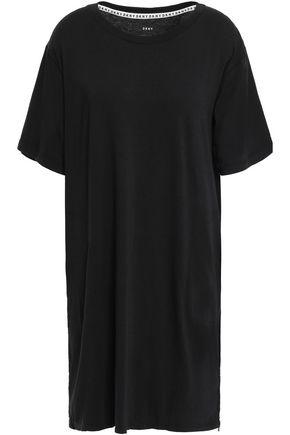 DKNY Cotton-blend jersey nightdress