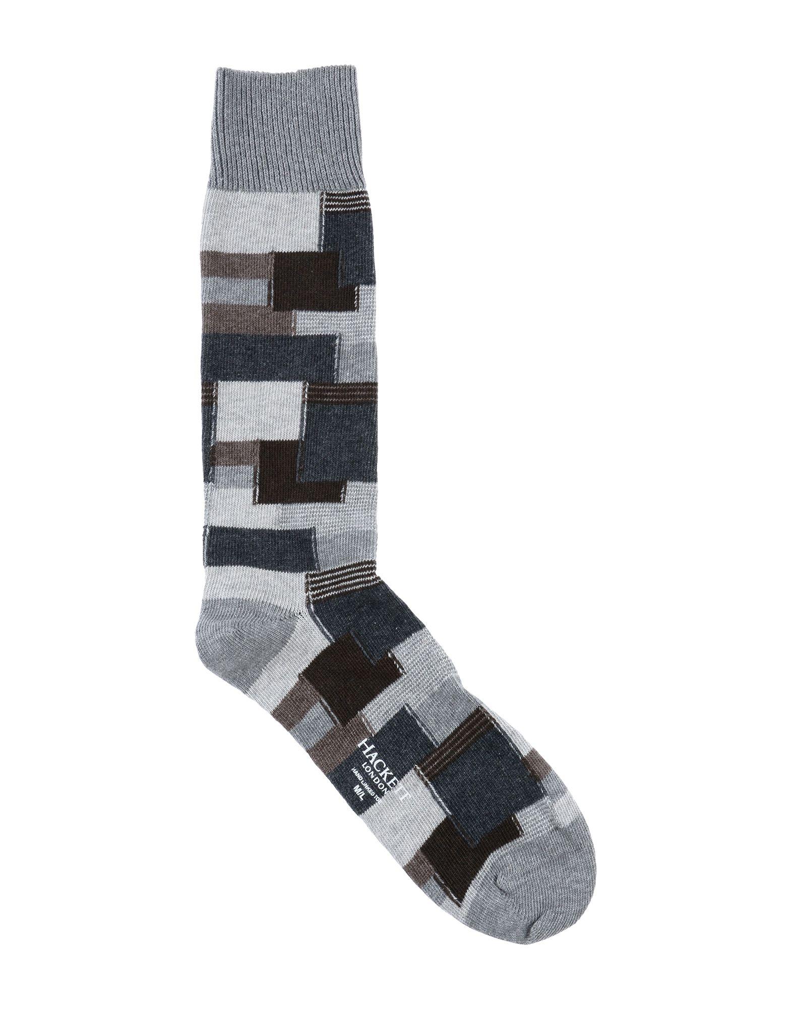 HACKETT Короткие носки canali короткие носки