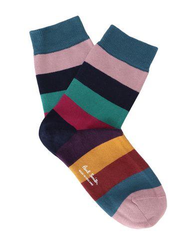 Купить Короткие носки темно-синего цвета