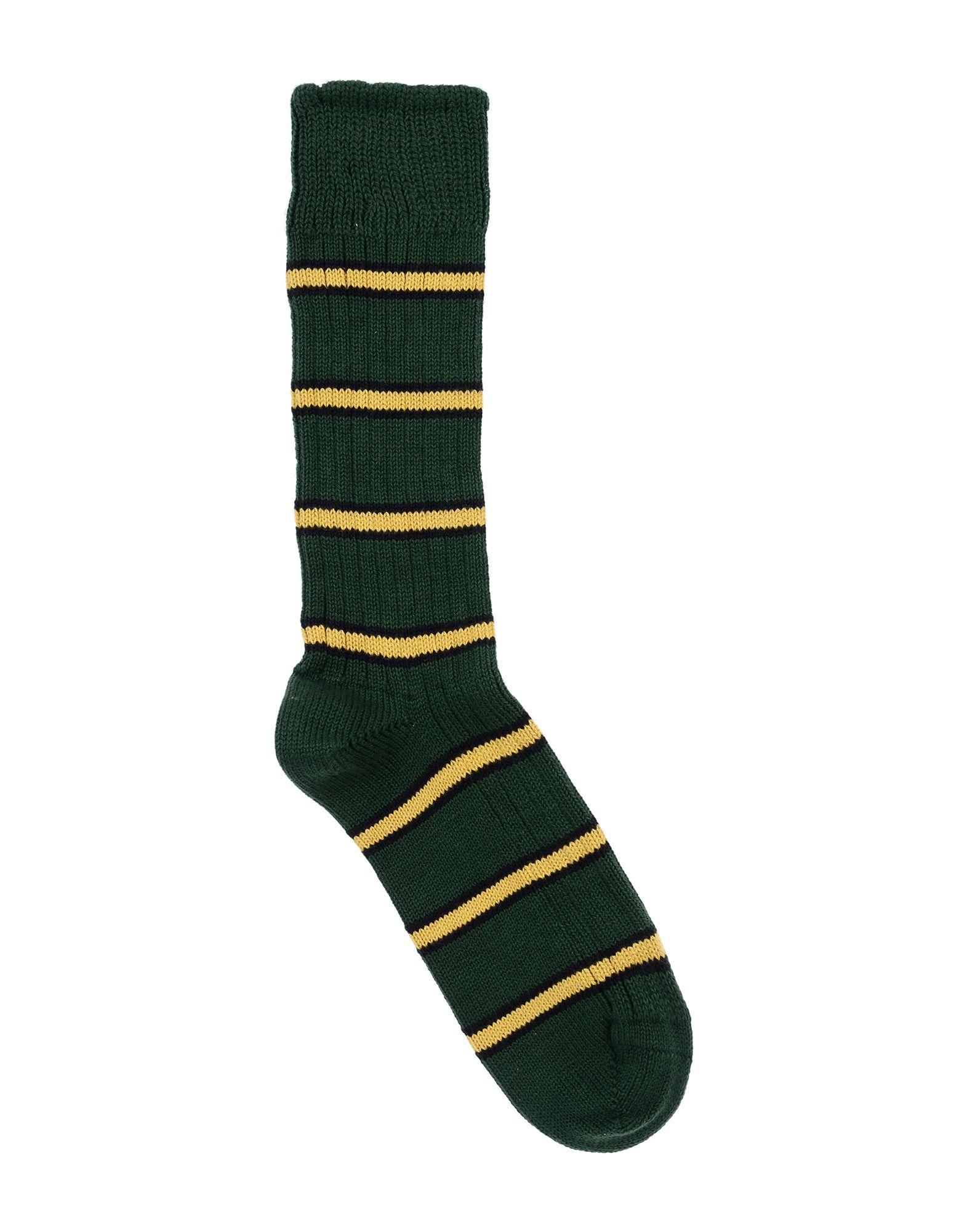 BURBERRY Короткие носки burberry children лонгслив в полоску