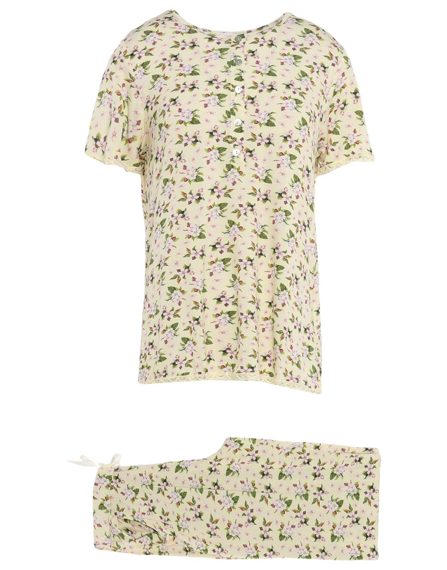 VERDISSIMA Пижама verdissima серая пижама с брюками
