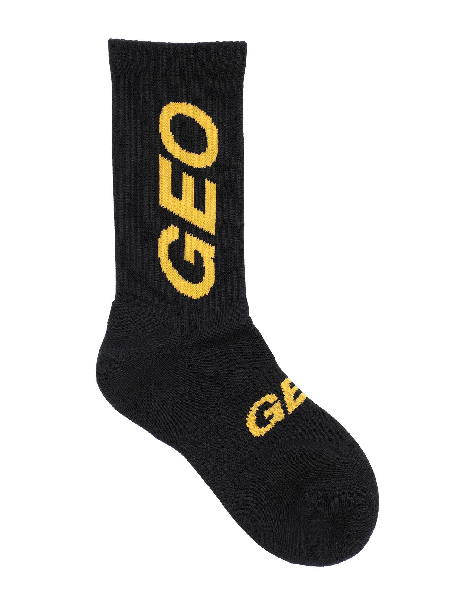 GEO Короткие носки