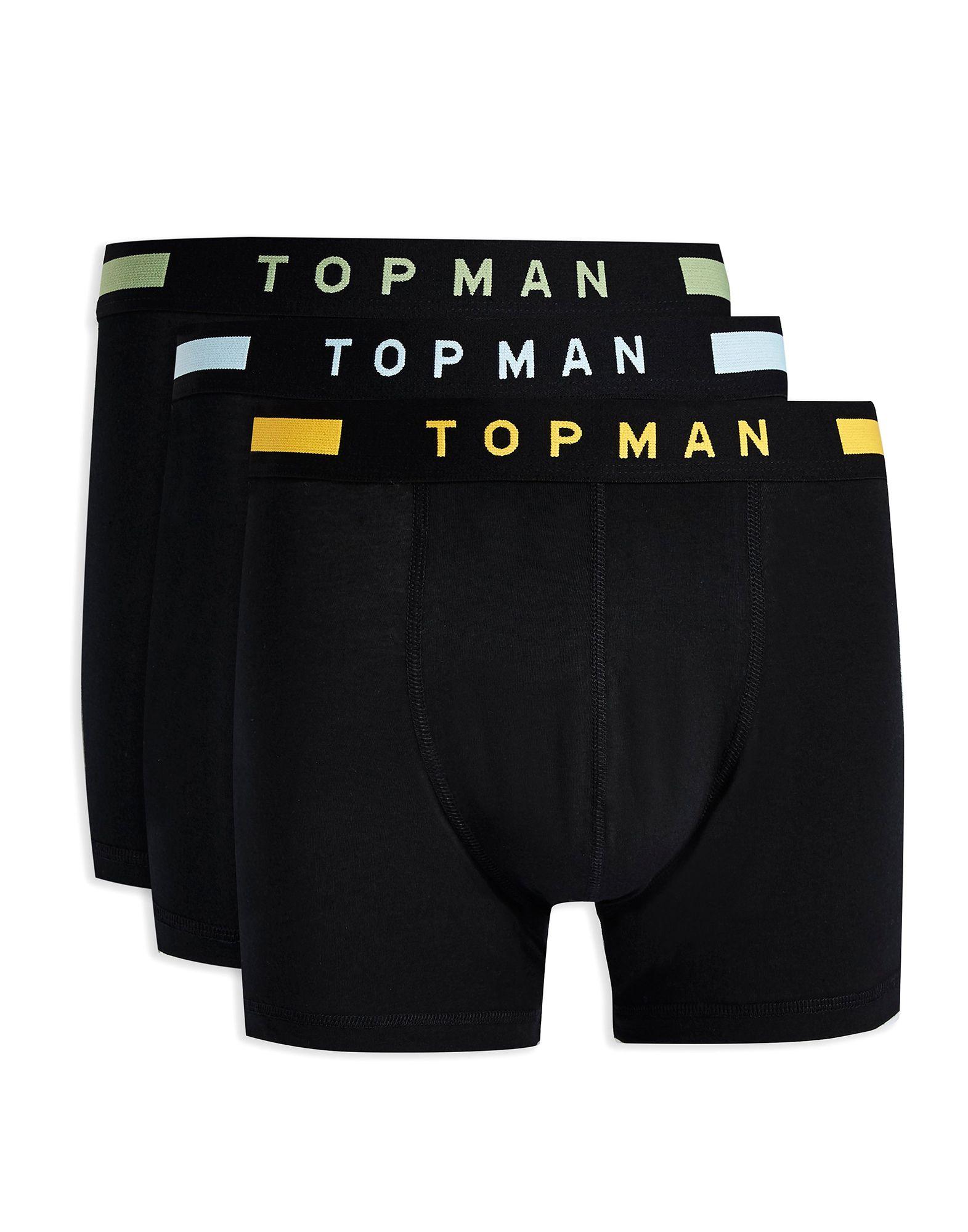 цена на TOPMAN Боксеры