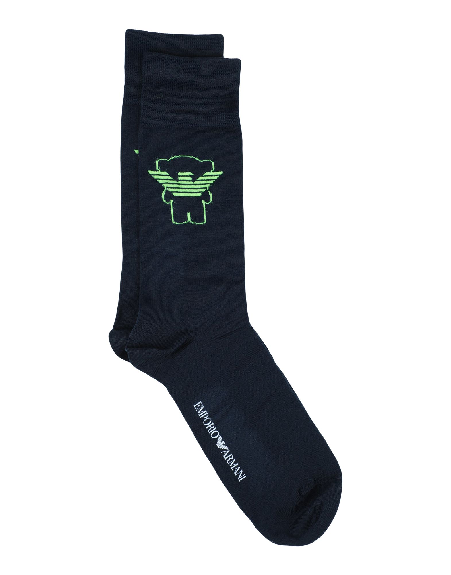 EMPORIO ARMANI Короткие носки