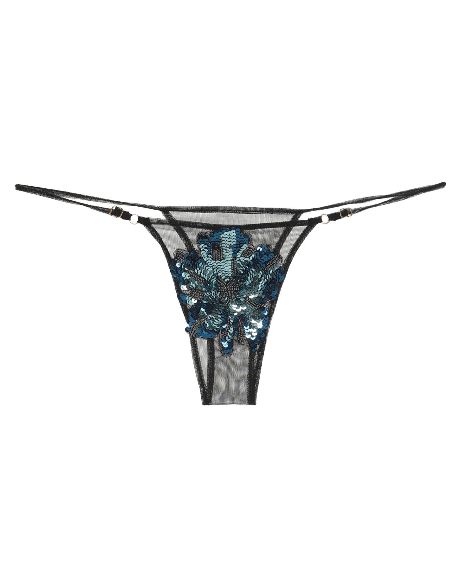 ESTER Lingerie Трусы-стринги twin set lingerie трусы