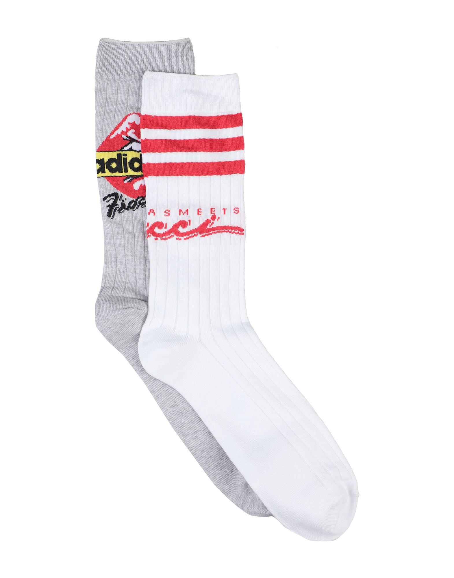 ADIDAS ORIGINALS x FIORUCCI Короткие носки