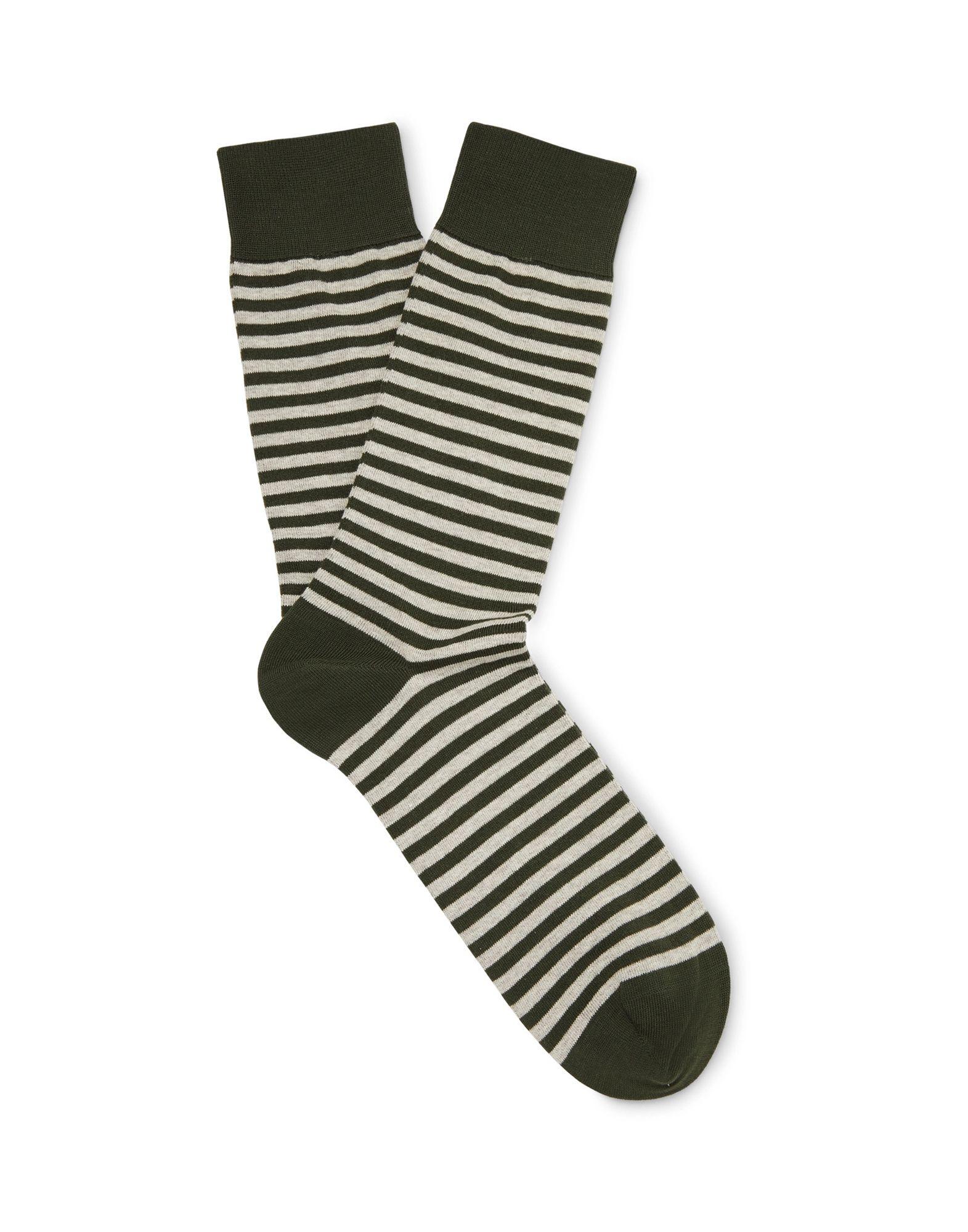цена на OLIVER SPENCER Короткие носки