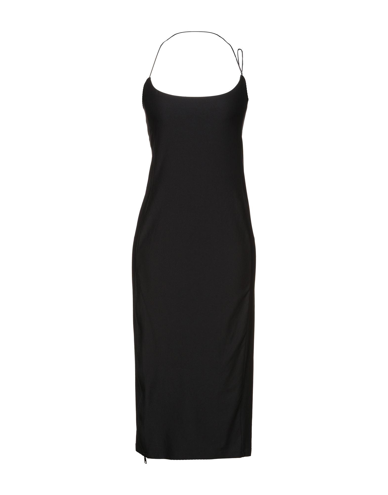 ALIX NYC Платье длиной 3/4 фото