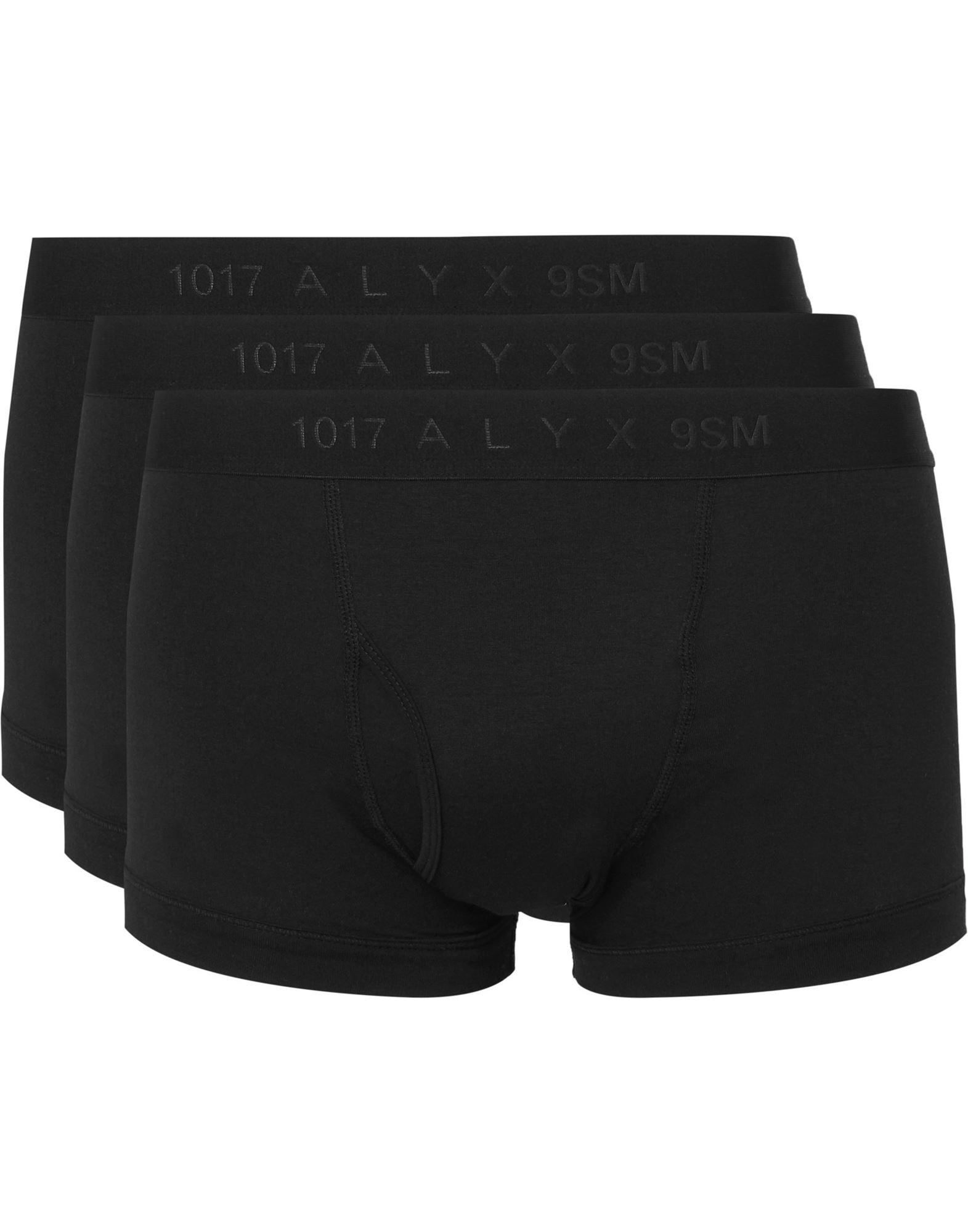 1017 ALYX 9SM Боксеры 1017 alyx 9sm сумка на руку