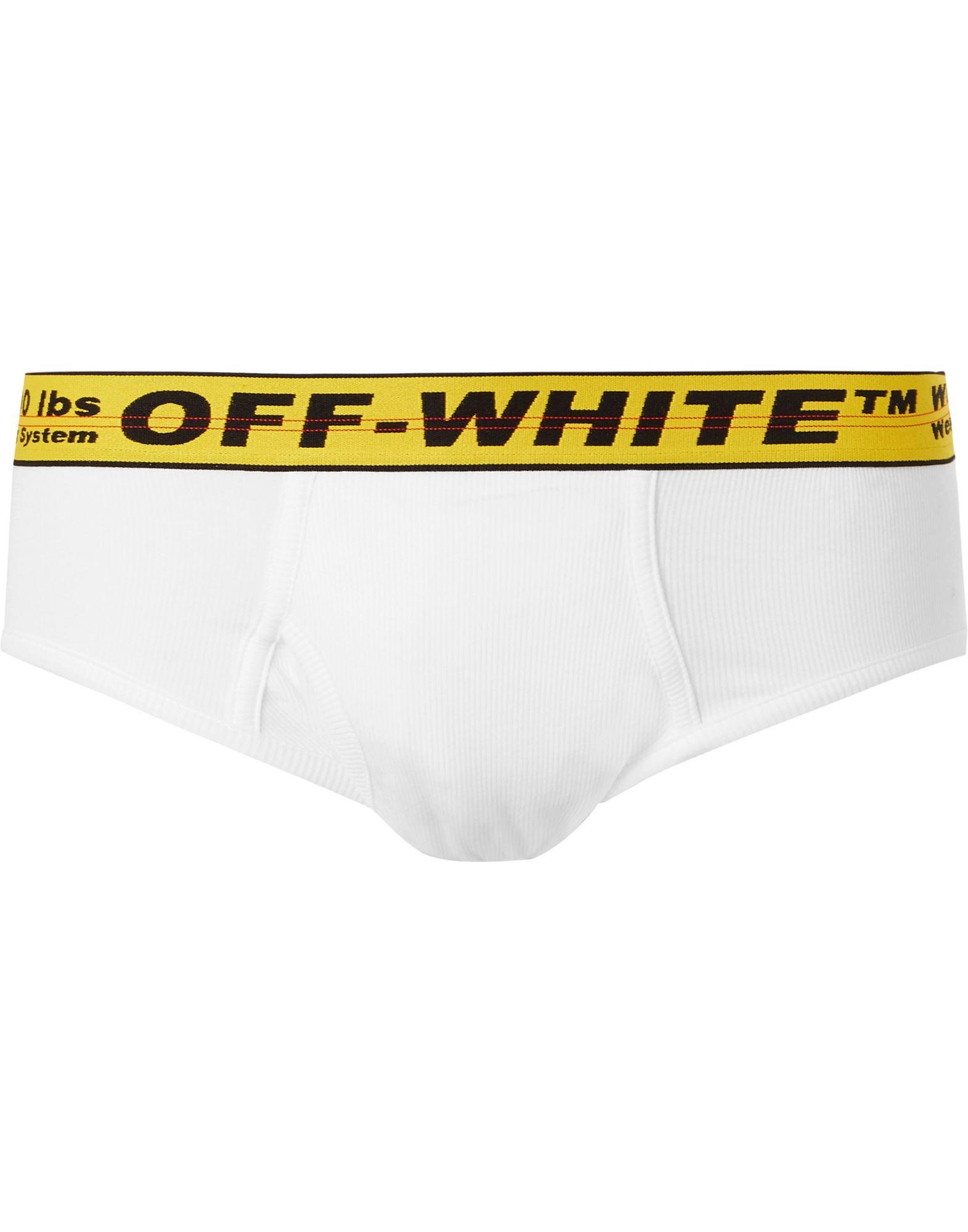 OFF-WHITE™ Трусы off white™ шарф