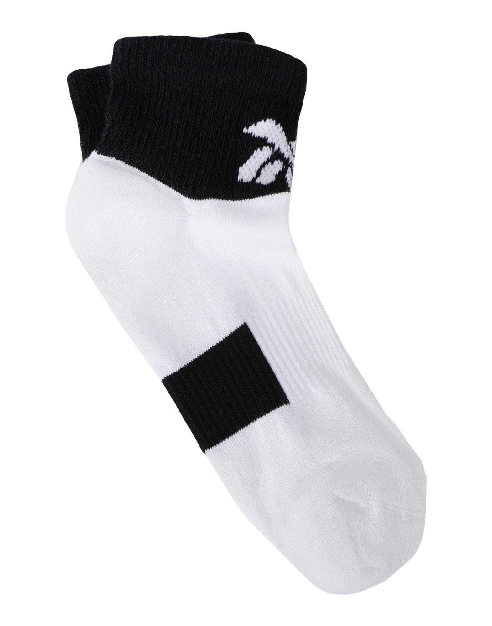 носки reebok act fon inside sock 3p цвет белый du2987 размер 47 49 REEBOK x VICTORIA BECKHAM Короткие носки