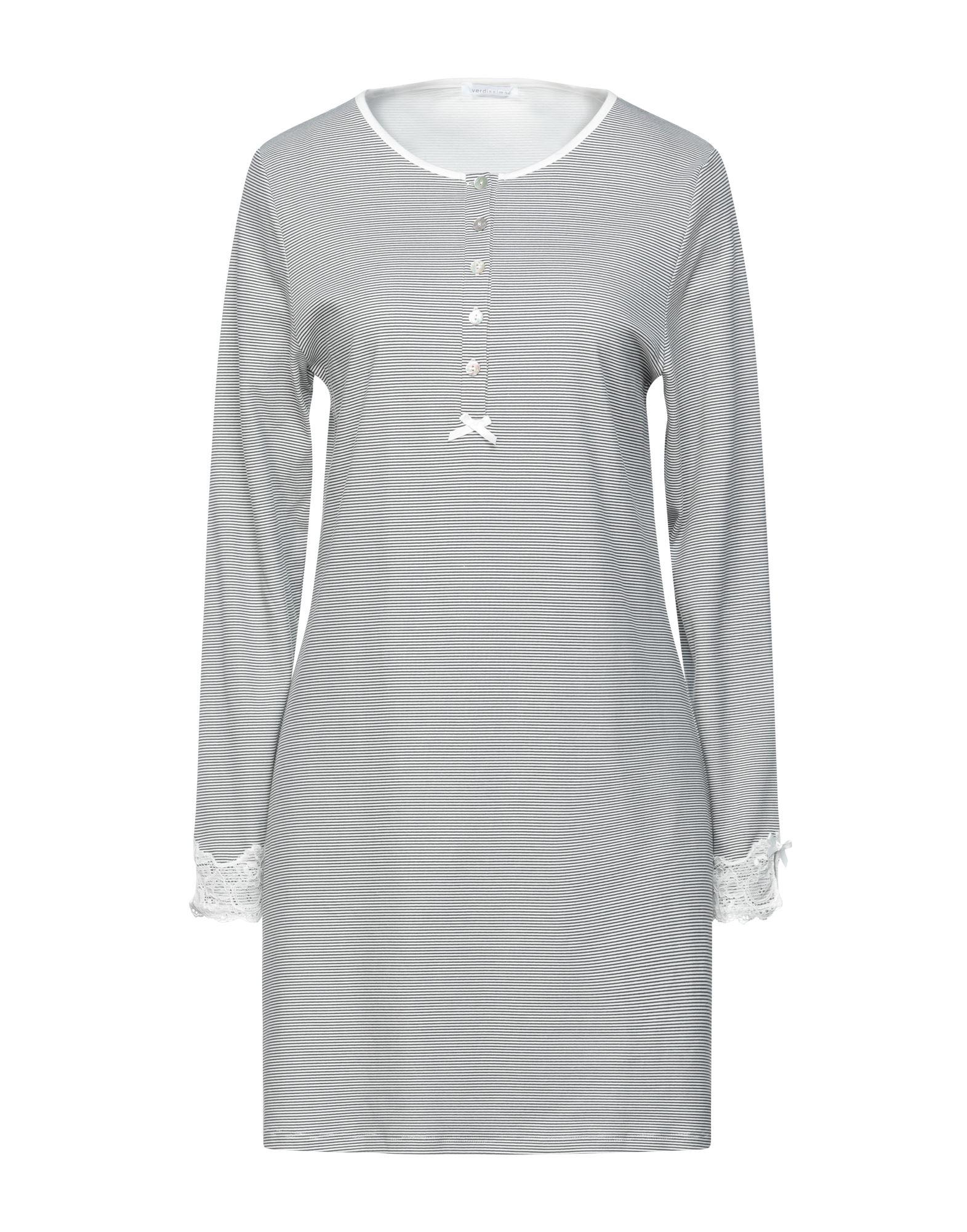 VERDISSIMA Ночная рубашка verdissima ночная рубашка