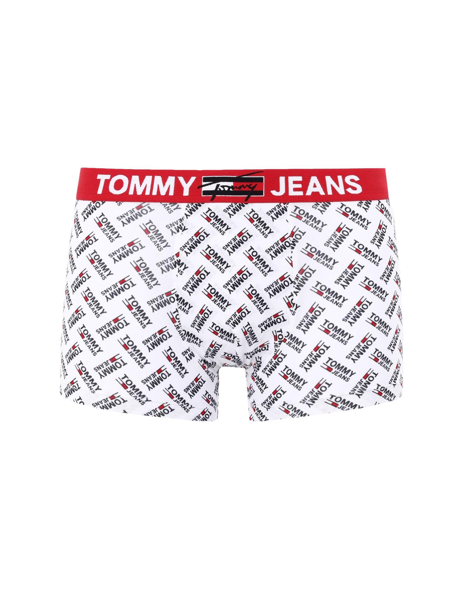 tommy jeans боксеры TOMMY JEANS Боксеры