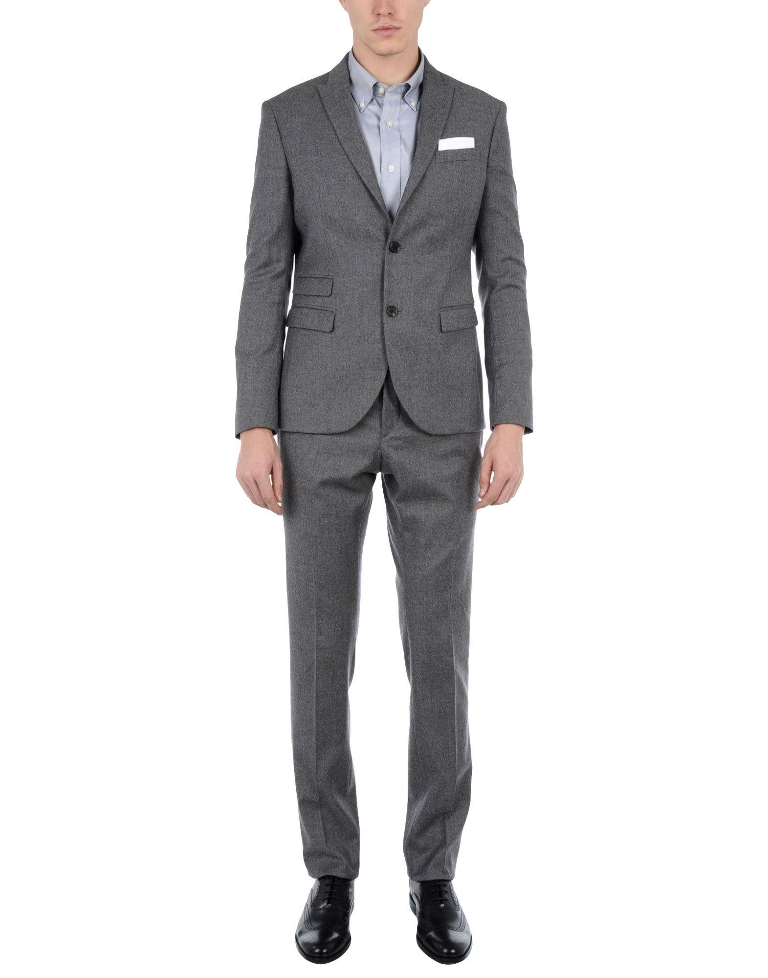 NEIL BARRETT Костюм двойной костюм алисы 48