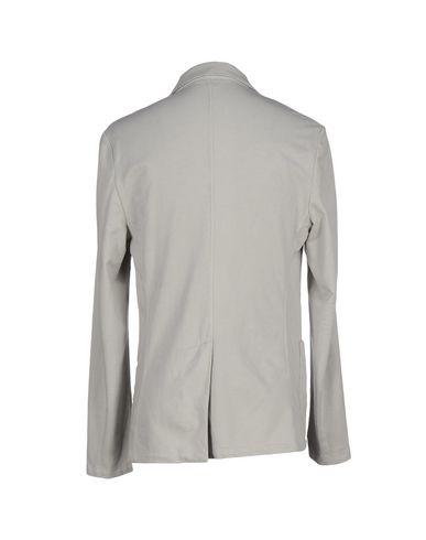 Фото 2 - Мужской пиджак BARENA светло-серого цвета