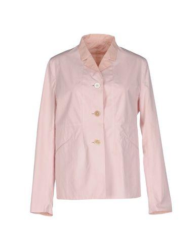 Фото - Женский пиджак  светло-розового цвета