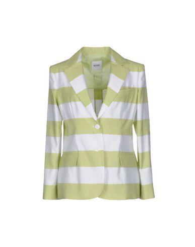 Фото - Женский пиджак  кислотно-зеленого цвета