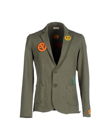 Пиджак от ABCM2