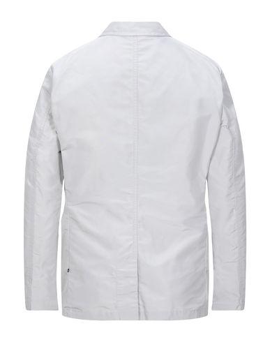 Фото 2 - Мужской пиджак AT.P.CO светло-серого цвета