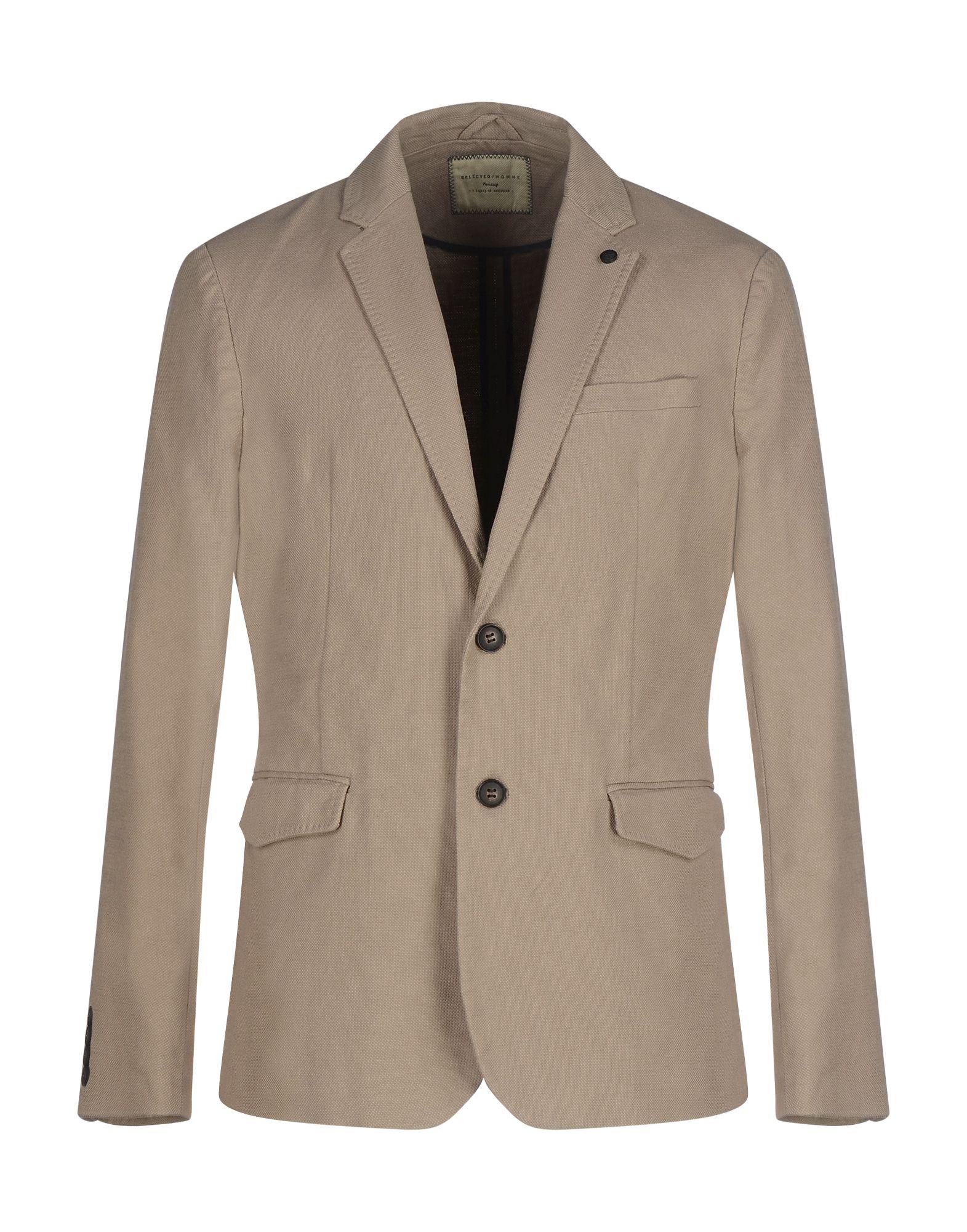 SELECTED HOMME Пиджак пиджак костюм selected 2015 415108007 034 899