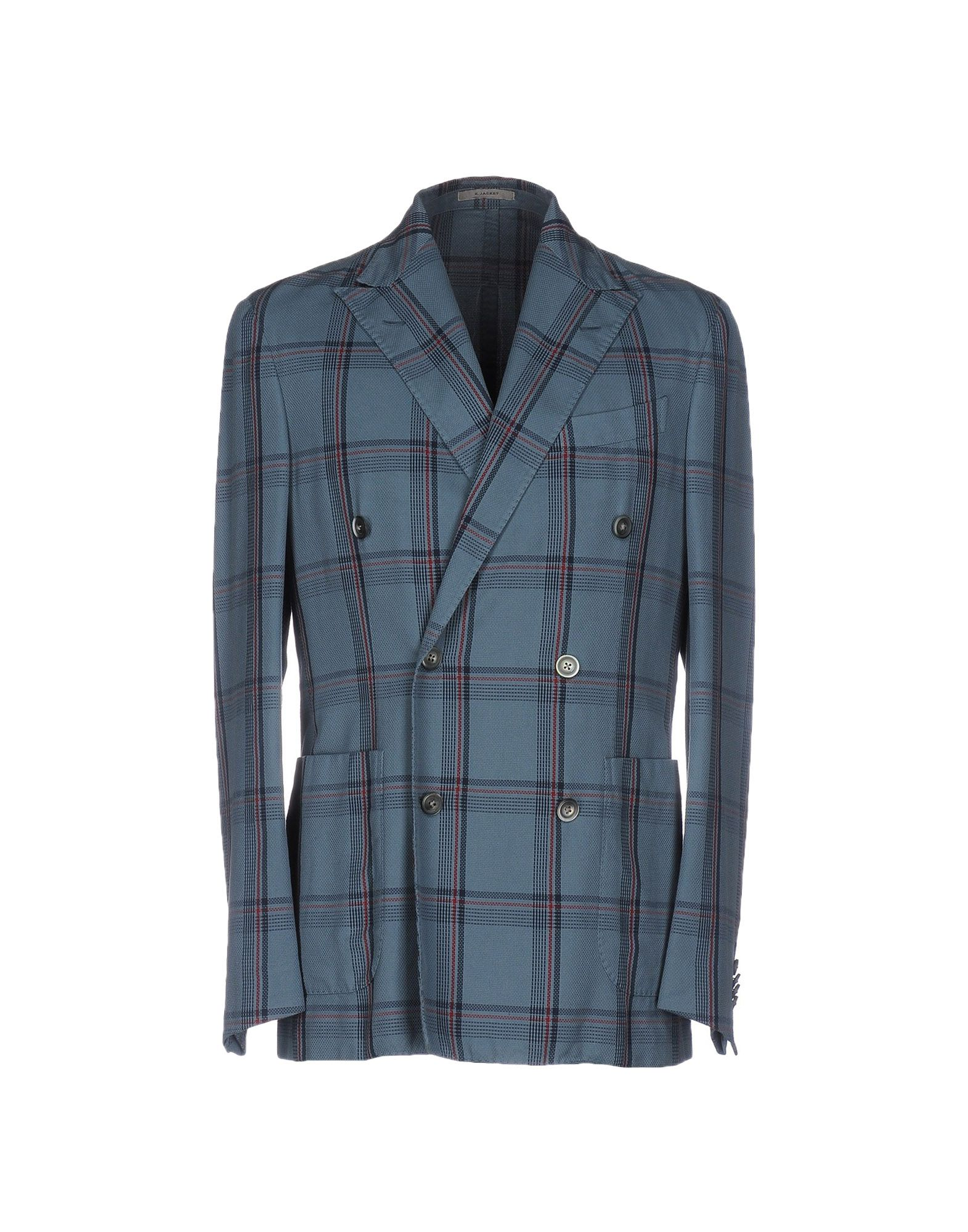 BOGLIOLI Пиджак boglioli k jacket пиджак