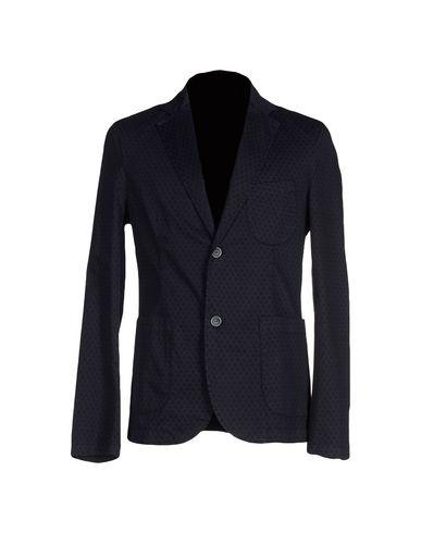 Фото - Мужской пиджак EN AVANCE темно-синего цвета