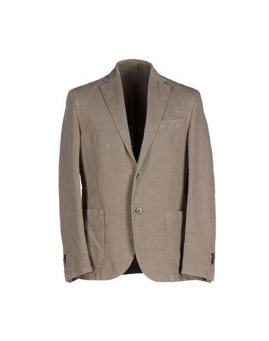 Фото - Мужской пиджак  серого цвета