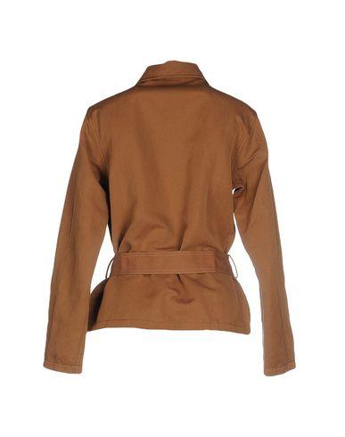 Фото 2 - Женскую куртку ASPESI цвет верблюжий