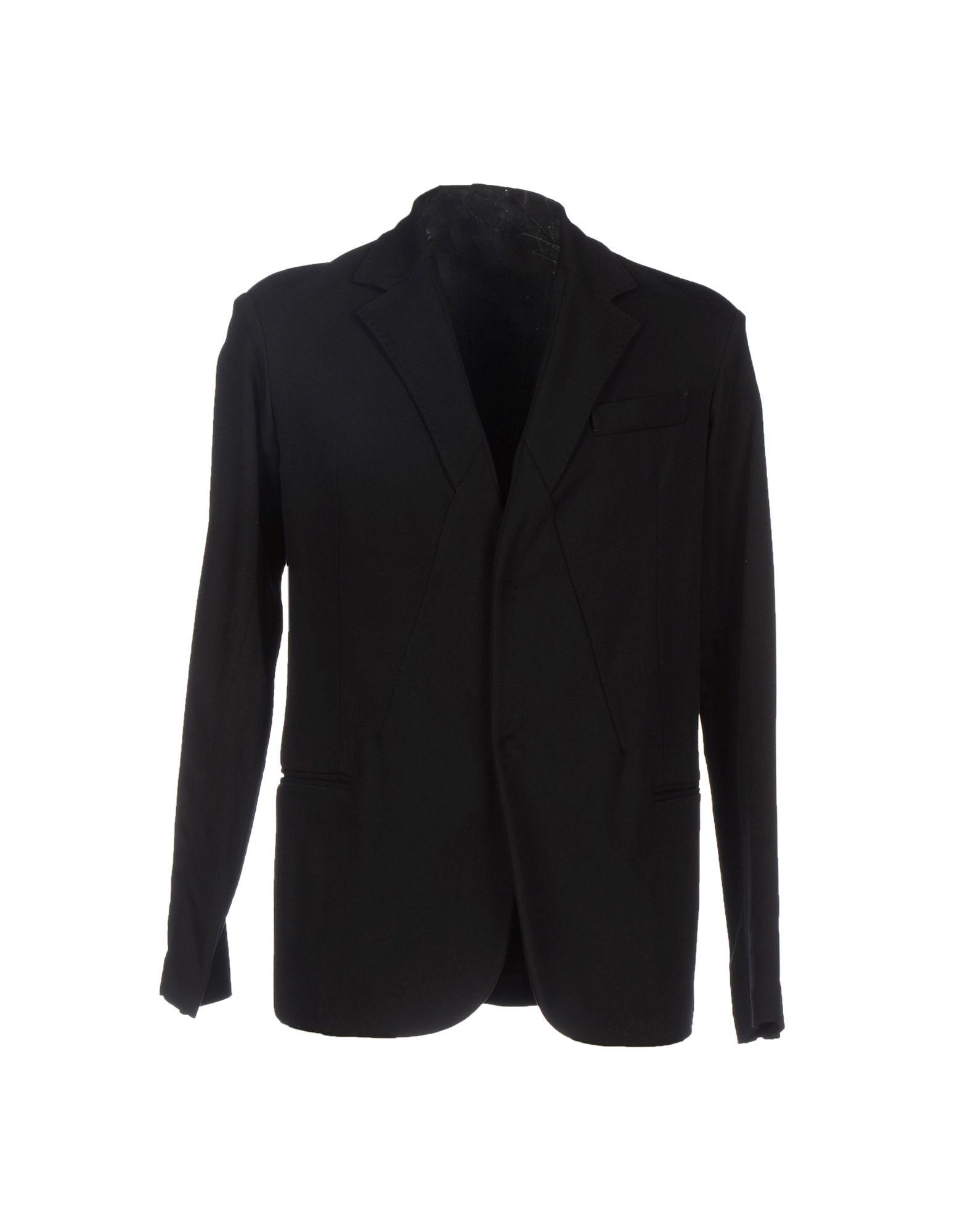 GIOVANNI CAVAGNA Blazer in Black