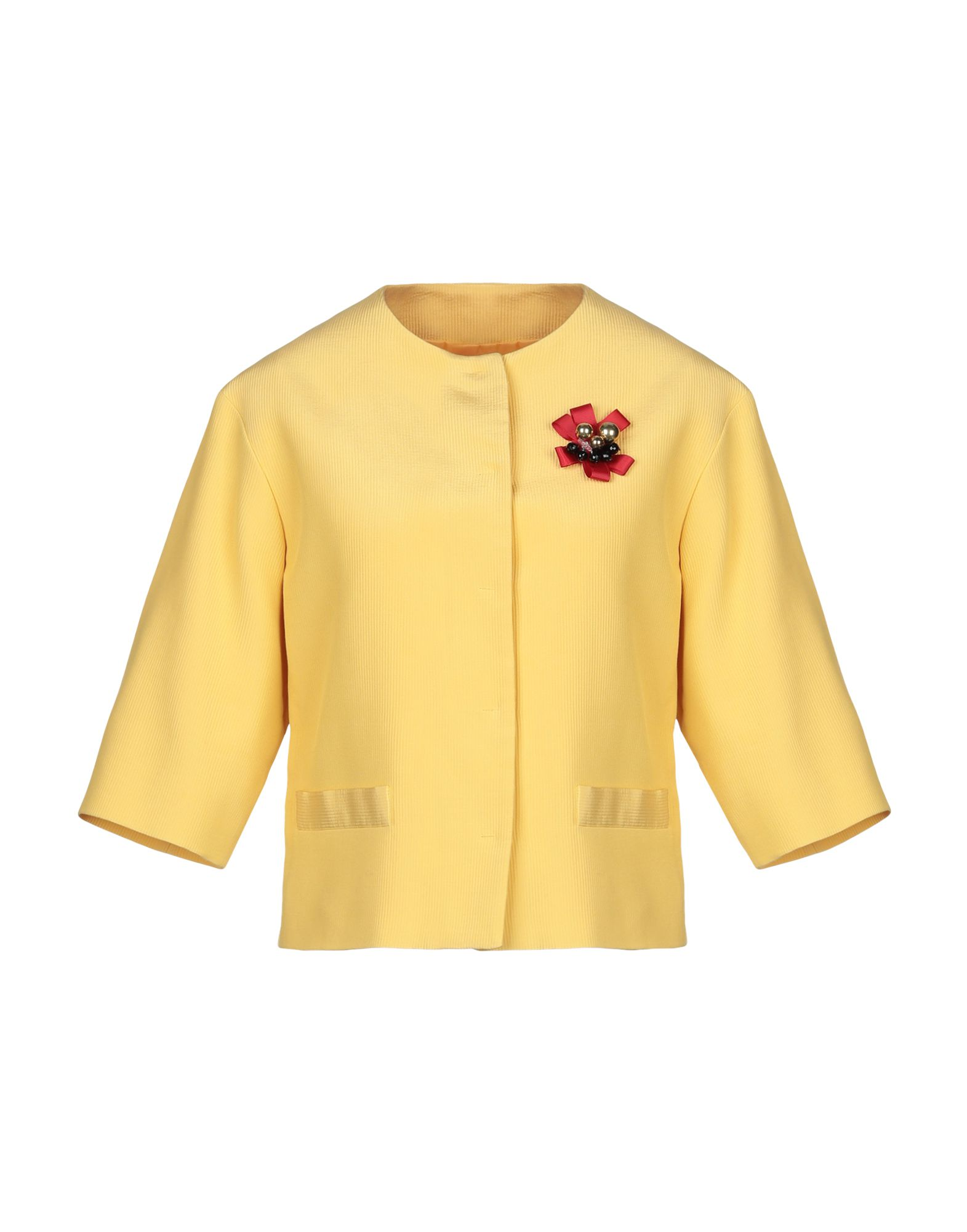 MOSCHINO CHEAP AND CHIC Пиджак moschino cheap and chic chic petals