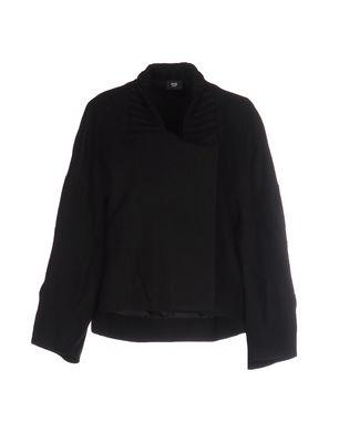 CREA CONCEPT Damen Jackett Farbe Schwarz Größe 4