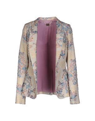 FRANCESCA PICCINI Damen Jackett Farbe Beige Größe 5 Sale Angebote Drieschnitz-Kahsel