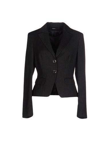 Фото - Женский пиджак VOUGUE свинцово-серого цвета