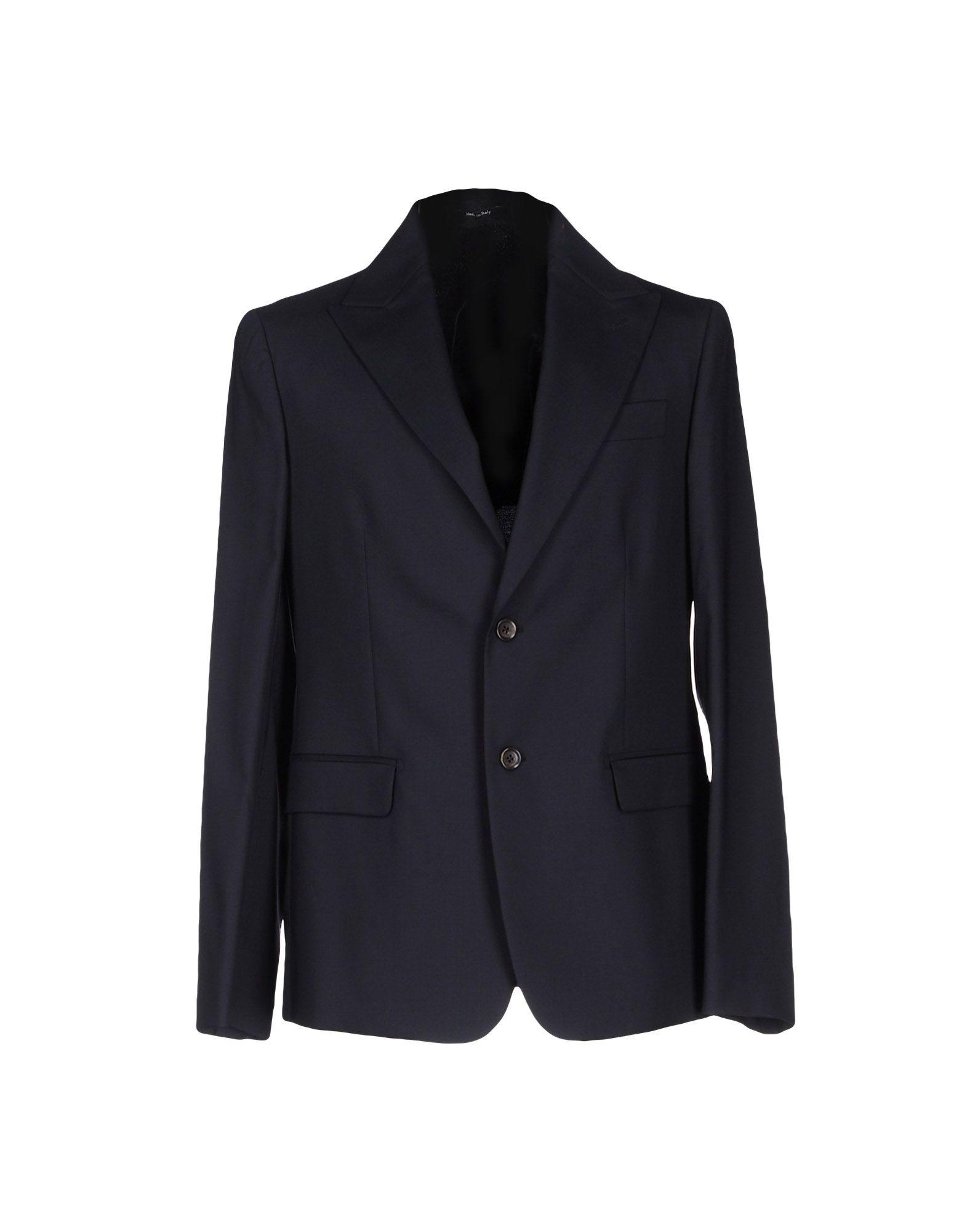 ANDREA INCONTRI Blazer in Dark Blue