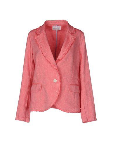 Купить Женский пиджак  красного цвета