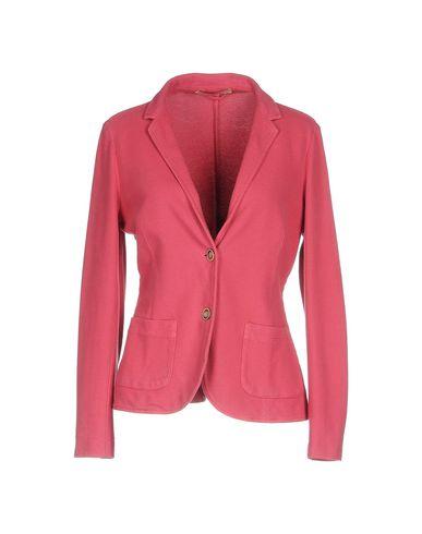 Фото - Женский пиджак CAPOBIANCO цвета фуксия