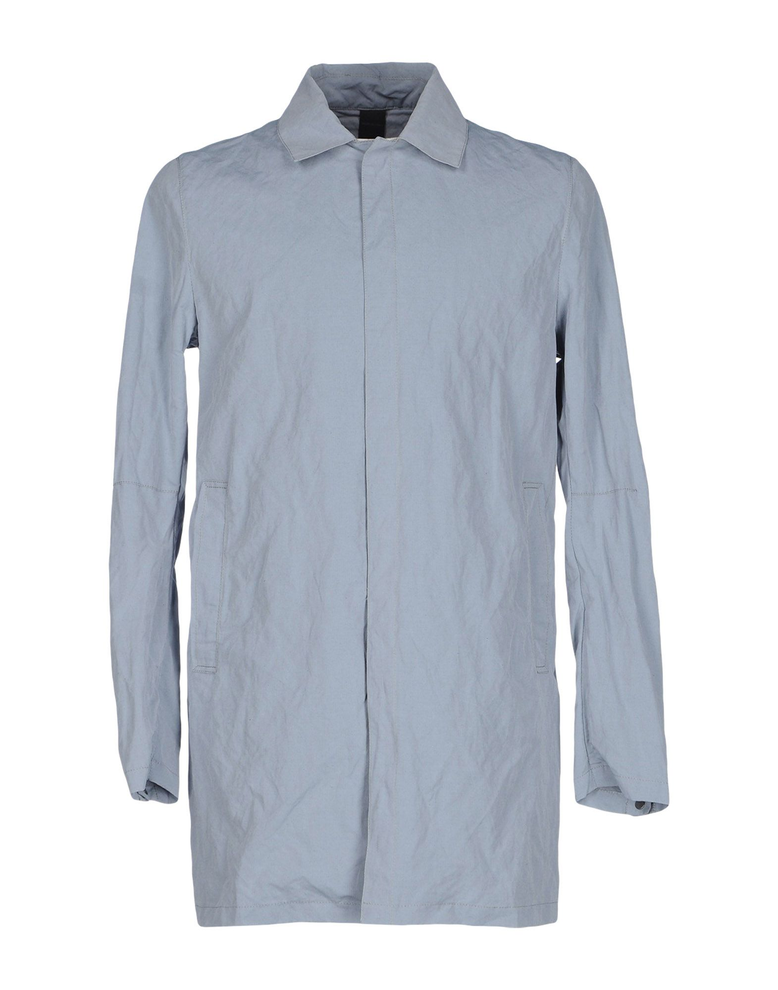 GIAN CARLO ROSSI Легкое пальто gian marco venturi одежда 81g01