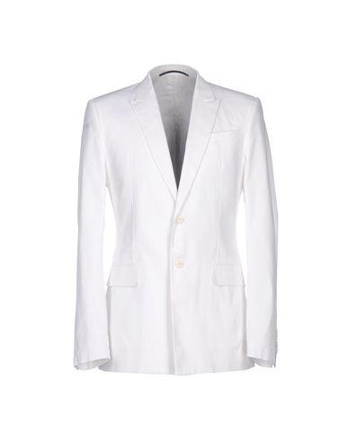 Купить Мужской пиджак  белого цвета