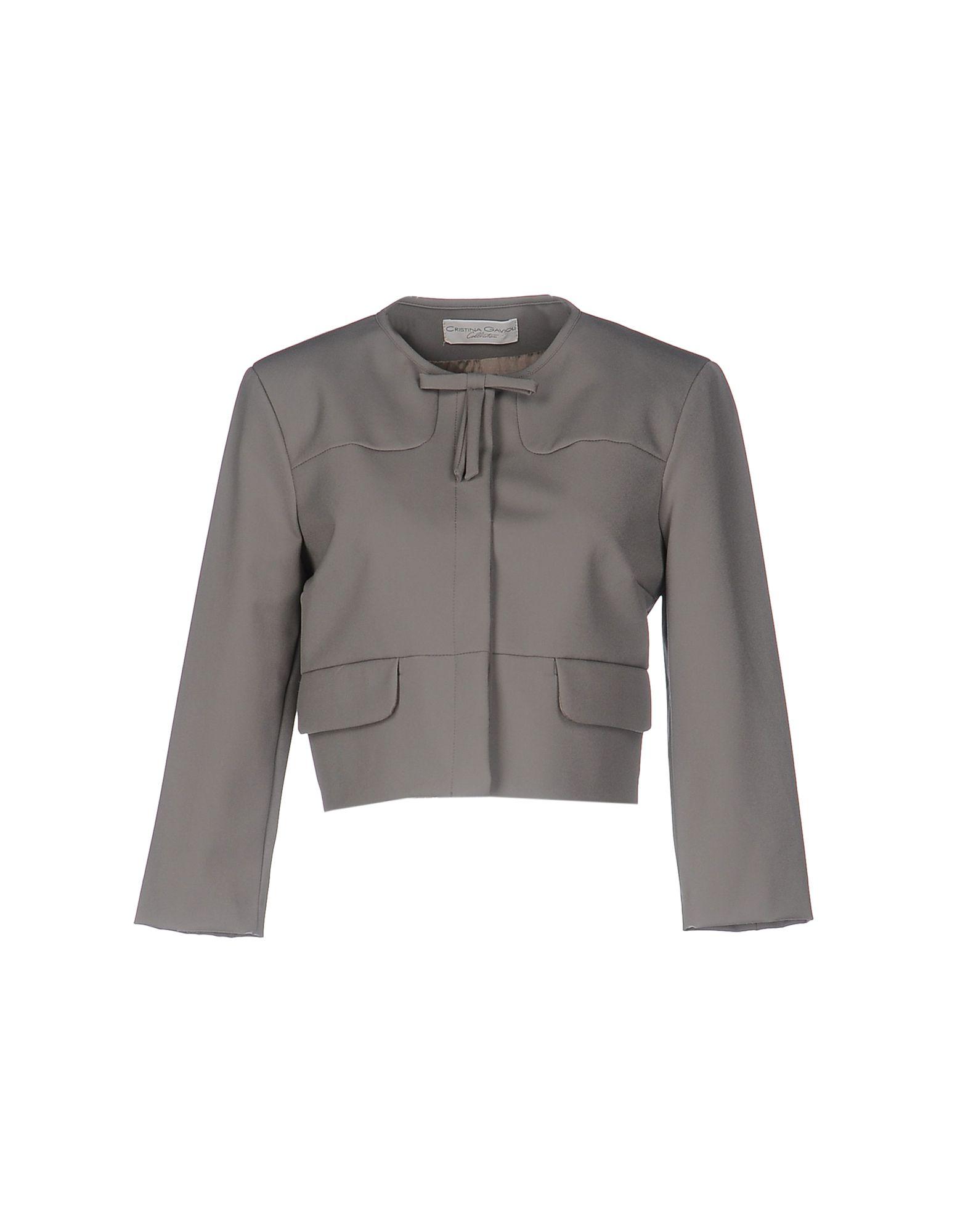 где купить CRISTINA GAVIOLI COLLECTION Пиджак по лучшей цене