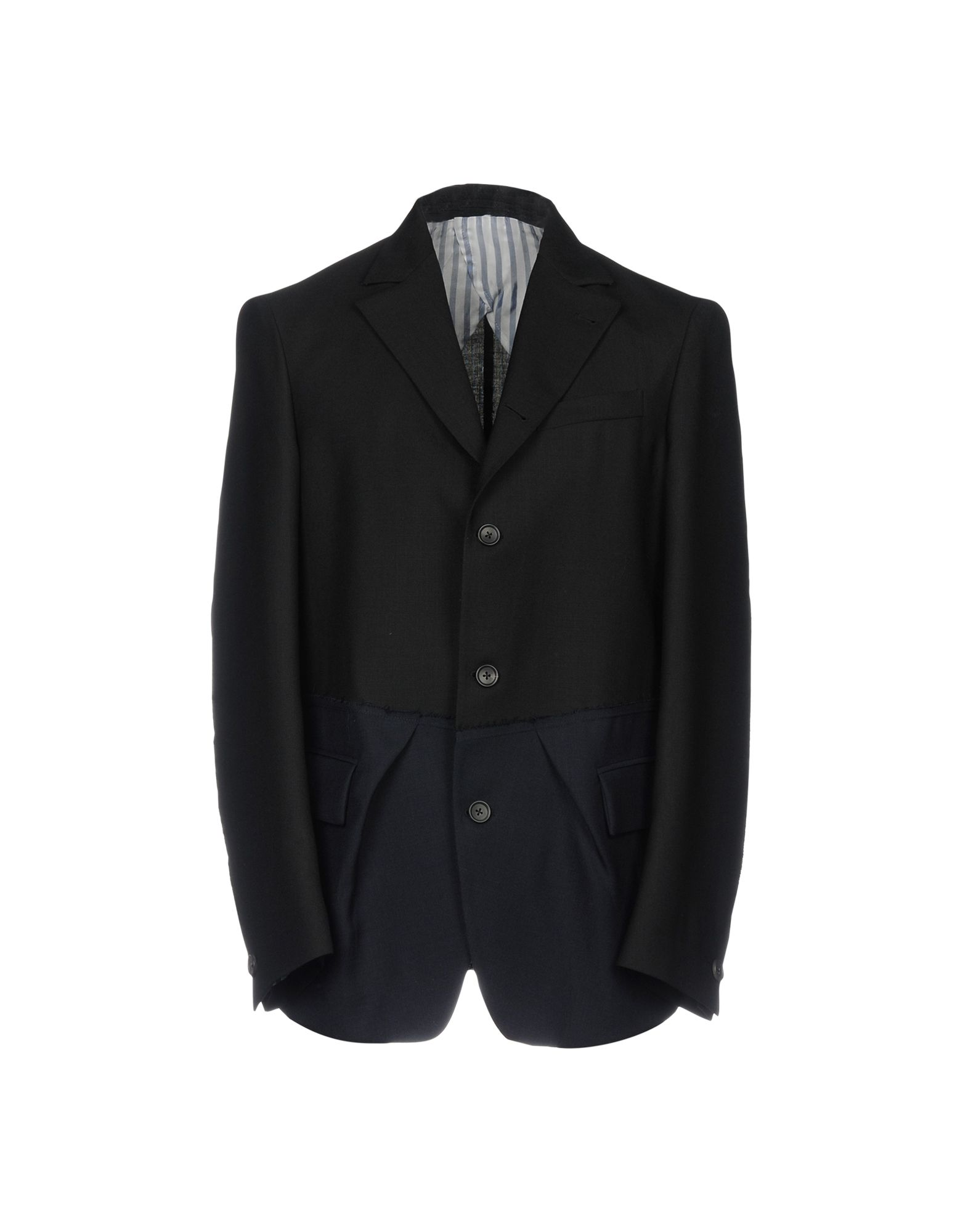 WOOSTER + LARDINI Пиджак nick wooster x leffot 2012 fall collection