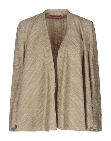 Купить Женский пиджак MANILA GRACE DENIM бежевого цвета