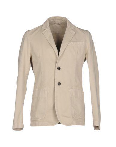 Купить Мужской пиджак VINTAGE 55 бежевого цвета