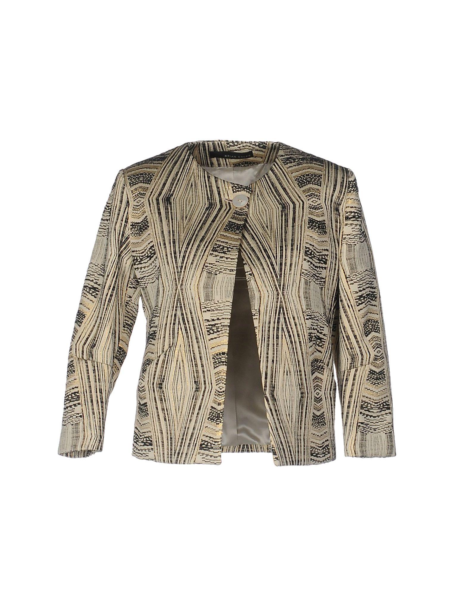 ФОТО brian dales пиджак