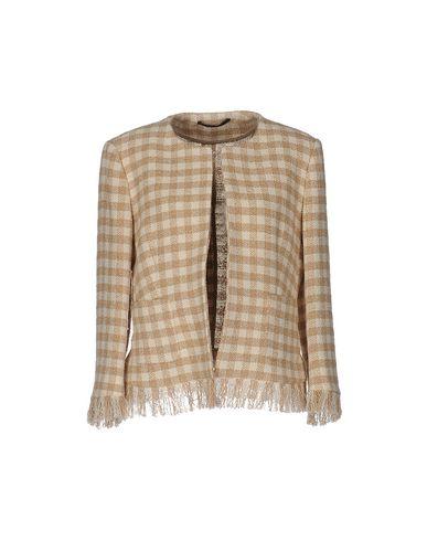 Купить Женский пиджак TAGLIATORE 02-05 бежевого цвета