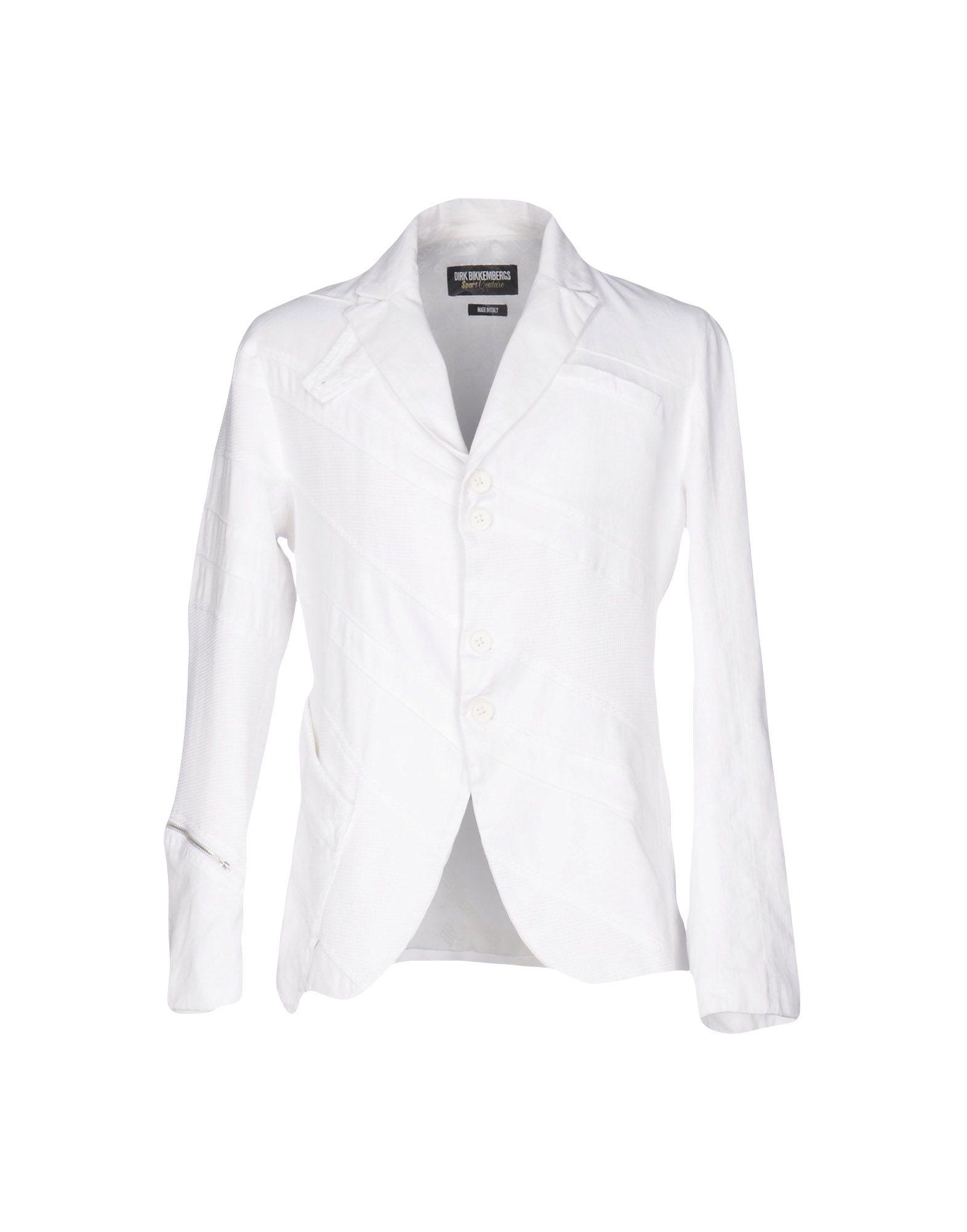DIRK BIKKEMBERGS SPORT COUTURE Пиджак dirk bikkembergs sport couture пиджак