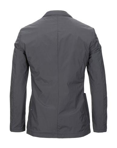 Фото 2 - Мужской пиджак AT.P.CO свинцово-серого цвета